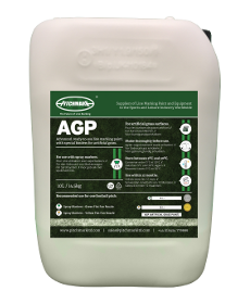 AGP (Artificial Grass Paint)