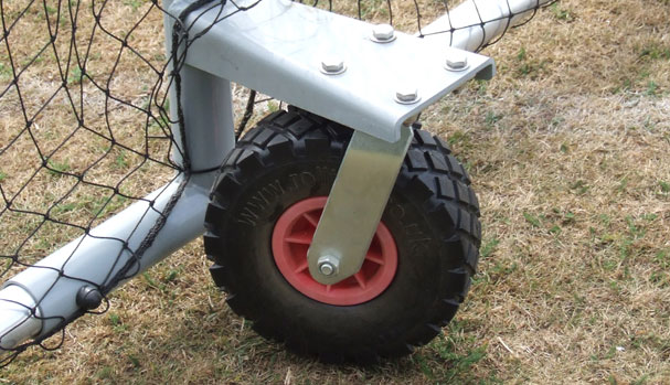 Premier cricket Cage Swivel Wheel Kit