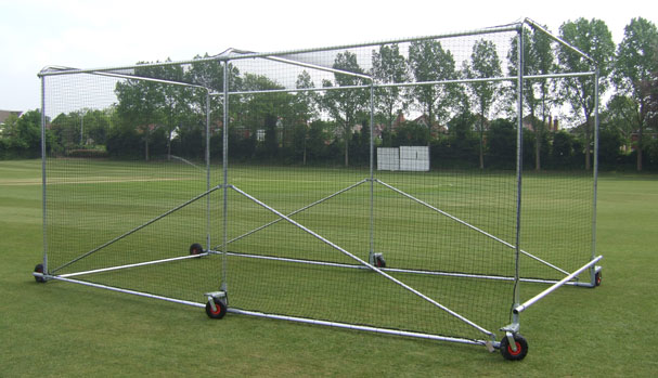 Replacement Net for Premier cricket Cage