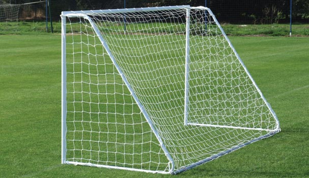 Heavyweight Freestanding Steel Small Sided Goals