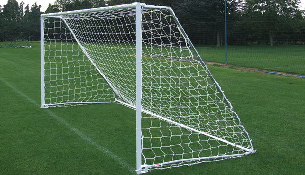 Folding Steel Small Sided Goals