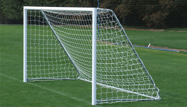 Folding Aluminium Small Sided Goals