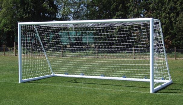 Как сделать футбольную площадку своими руками