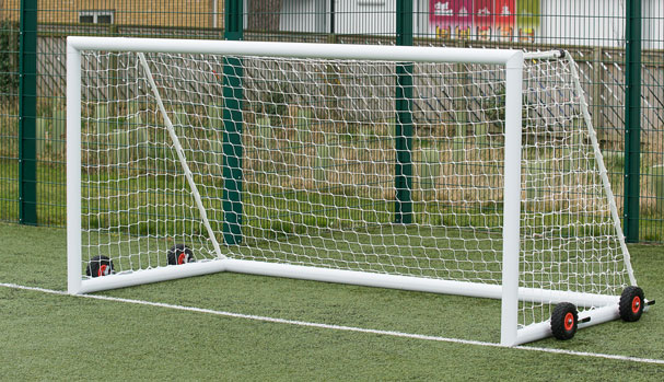 3G Weighted Portagoal Small Sided