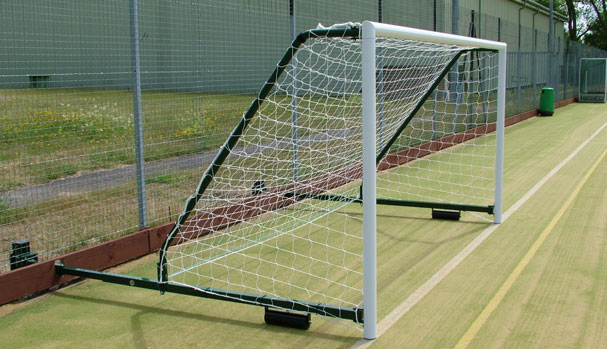 3G Fence Folding Small Sided Goals