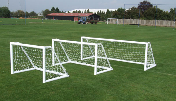 Specialised Nets - Training Goals