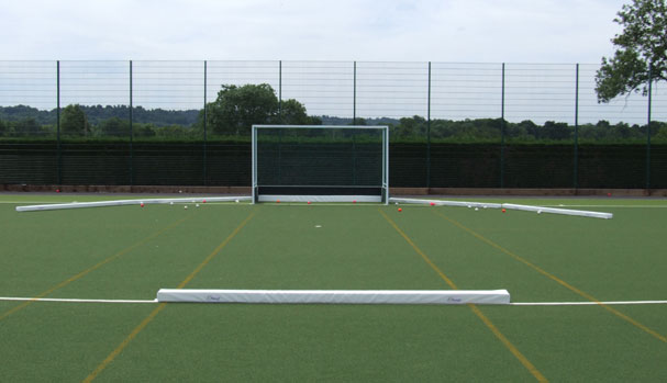Hockey Pitch Divider Pads