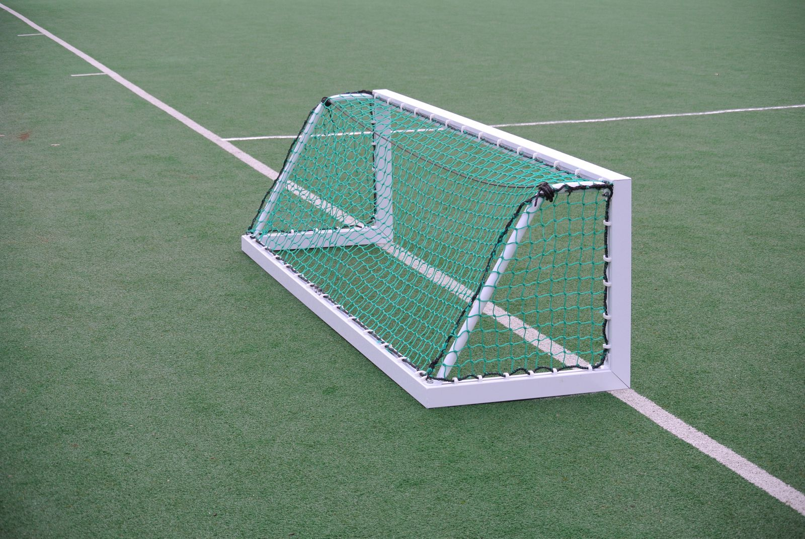 Mini Hockey Training Goals
