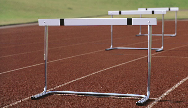 H8 Junior Practice Hurdle