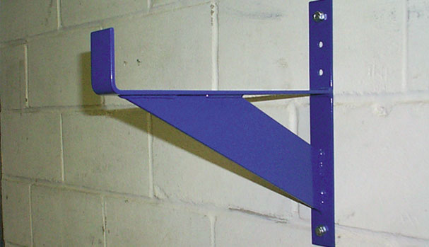 Heavy Duty Storage Brackets
