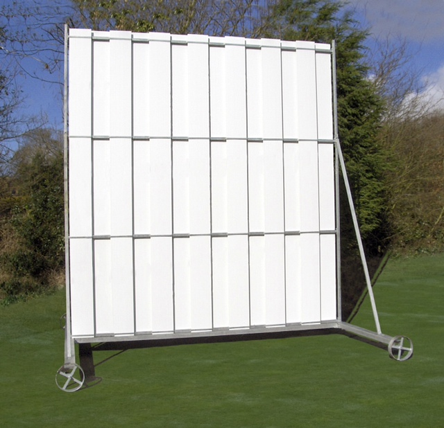 County Cricket Sight Screen