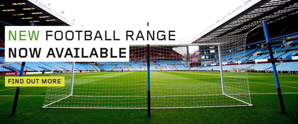 View Our Football Range
